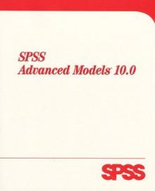 SPSS 10 Advanced Models - SPSS