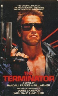 The Terminator - Randall Frakes, James Cameron