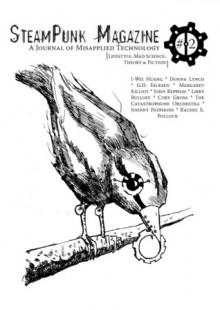 A Journal of Misapplied Technology - Margaret Killjoy, Juli(A), Kate Khatib