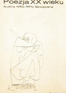 Znalezione obrazy dla zapytania Poezja XX wieku - Austria, NRD, RFN, Szwajcaria