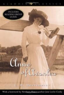 Anne of Avonlea - L.M. Montgomery, Jane Leslie Conly