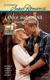 Once and for All - Jeannie Watt