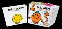 Mr. Men 40th Anniversary Box Set - Roger Hargreaves