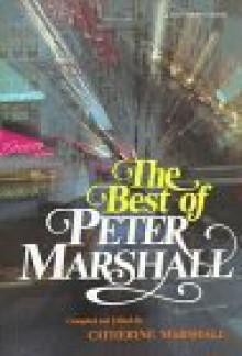 Best of Peter Marshall - Peter Marshall