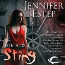 Deadly Sting - Jennifer Estep, Lauren Fortgang