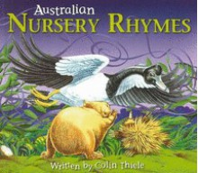 Australian Nursery Rhymes - Colin Thiele