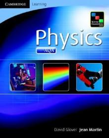 Science Foundations: Physics Class Book - David Glover, Bryan Milner