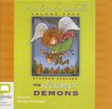 The Steamer Demons - Stephen Axelsen, Stanley McGeagh