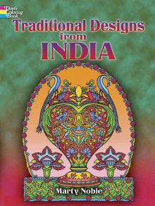 Traditional Designs from India - Marty Noble