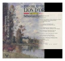 The Girl At The Lion D'or - Sebastian Faulks