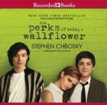 The Perks of Being a Wallflower - Noah Galvin,Stephen Chbosky