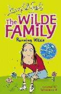 Running Wilde - Jenny Oldfield, Sarah Nayler