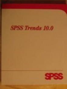 SPSS Trends 10.0 - SPSS Inc