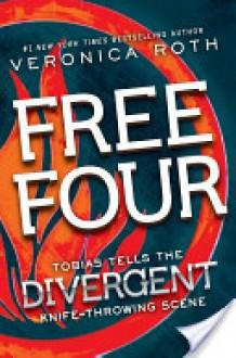 Free Four - 'Veronica Roth'