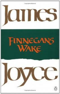 Finnegans Wake (Trade Paperback) - James Joyce