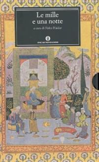 Le mille e una notte - Anonymous, Hafez Haidar
