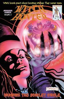 Witch Hunter Vol 2 - Vincent Ferrante, Frank Brunner