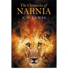 The Chronicles of Narnia - C.S. Lewis,Pauline Baynes