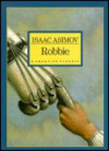 Robbie - Isaac Asimov
