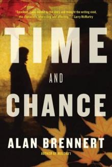Time and Chance - Alan Brennert