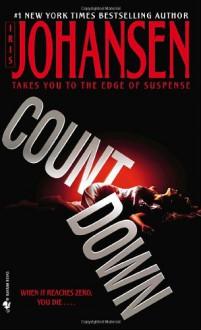 Countdown (Audio) - Iris Johansen, Bernadette Dunne