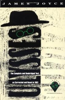 Ulysses - James Joyce,Declan Kiberd