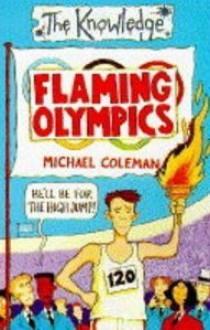 Flaming Olympics - Michael Coleman