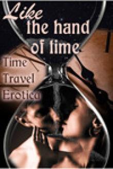 Like the Hand of Time: Time Travel Erotica - Bethany Zaiatz, Nobilis Reed