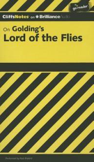 Lord of the Flies (Audio) - Maureen Kelly, Nick Podehl