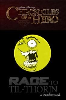Race to Til-Thorin - Jaime Buckley