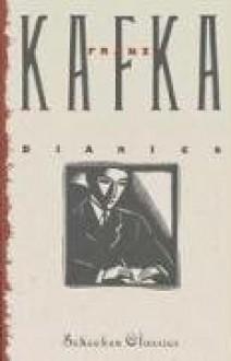 Diaries of Franz Kafka - Franz Kafka