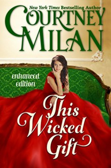 This Wicked Gift (A Carhart Series Novella) (Entangled Edge) - Courtney Milan