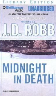 Midnight in Death (In Death, #7.5) - J.D. Robb