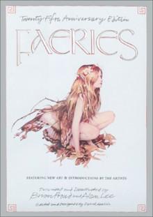 Faeries - Brian Froud,Alan Lee