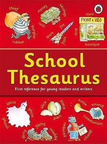 School Thesaurus - Mike Phillips