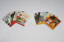 Floppy's Phonics Fiction: Easy Buy Pack: Year 1 - Roderick Hunt