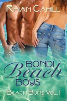 Bondi Beach Boys - Rhian Cahill