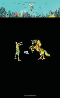 Zombies Vs. Unicorns - Garth Nix, Libba Bray, Maureen Johnson, Diana Peterfreund, Justine Larbalestier, Margo Lanagan, Alaya Dawn Johnson, Kathleen Duey, Carrie Ryan, Cassandra Clare, Holly Black, Scott Westerfeld