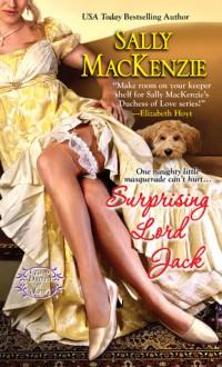 Surprising Lord Jack - Sally MacKenzie