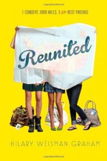 Reunited - Hilary Weisman Graham