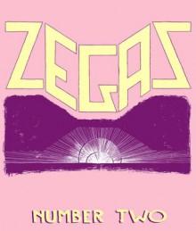 Zegas #2 - Michel Fiffe