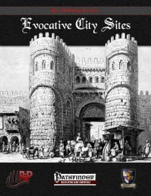 Evocative City Sites: Compilation - Rob Manning