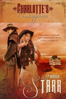 Charlotte's Comeuppance - Mariella Starr, Blushing Books