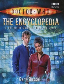 Doctor Who Encyclopedia - Gary Russell