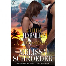 A Little Harmless Submission - Melissa Schroeder