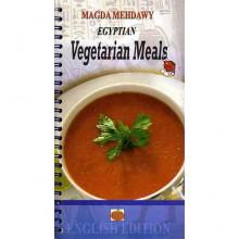Egyptian Vegetarian Meals - Magda Mehdawy