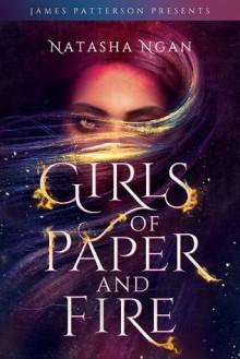Girls of Paper and Fire - Natasha Ngan