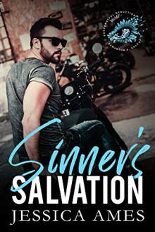 Sinner's Salvation - Jessica Ames