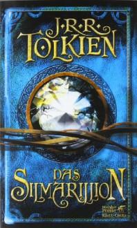 Das Silmarillion - J.R.R. Tolkien,J.R.R. Tolkien,Wolfgang Krege