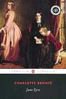 Jane Eyre - Claire Bloom, Charlotte Brontë, Anthony Quayle, Cathleen Nesbit